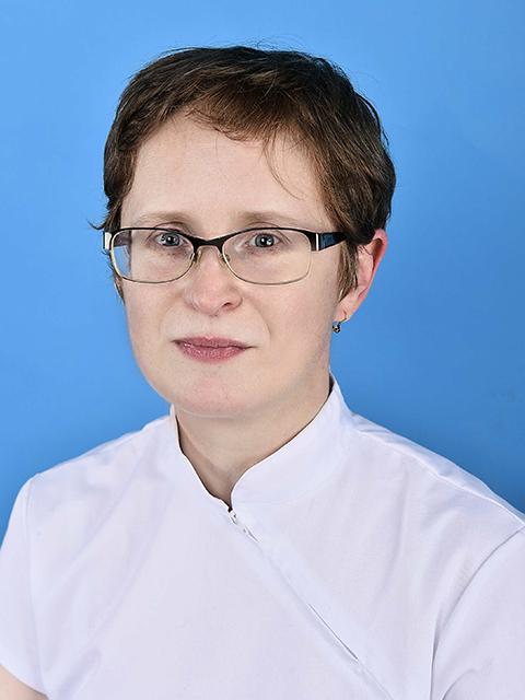 Anna MANESZ